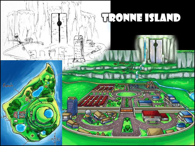 [Tronne Island]